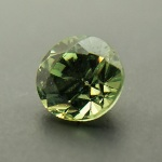 demantoid granat