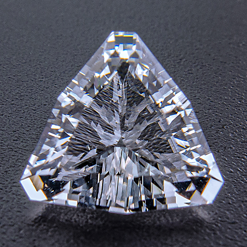 Sanidine from Germany. 1.08 Carat. Excellently cut!