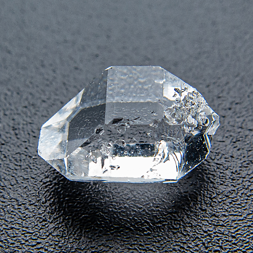 Herkimer Diamond (Quartz) from United States. 1 Piece. Natural Crystal, very small inclusions