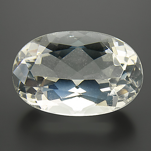 Moonstone From Ziller Valley/Austria from Austria. 1 Carat. Oval, eyeclean