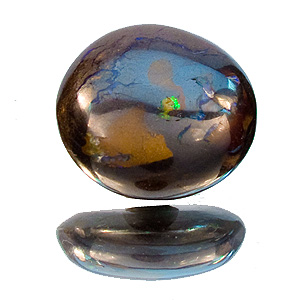 Boulder Opal from Australia. 1 Piece. 17.56cts