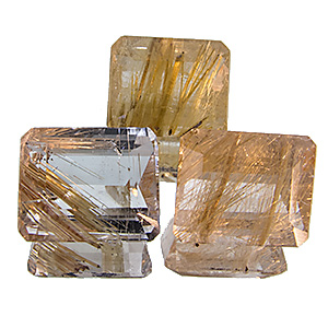 Rutilated Quartz from Brazil. 1 Piece. price is for 1pc!