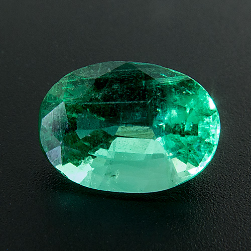 Emerald from Ethiopia. 1.49 Carat. New location!
