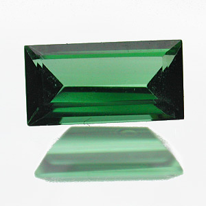Tourmaline (Verdelite) from Brazil. 1 Piece. different shades of green, no more pairs available